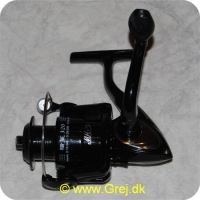 LS320MH - Spinnehjul LS320 - Frontbremse - Med nylonline - GearRatio 5.0:1 - Linekap.: 0.18mm/240m - 0.20mm/200m - 0.25mm/140m
