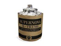 RY03 - Royal Classic - Fontæne - Supernova x-treme - Crackling. Redl. Gold