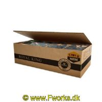 RY36 - Royal Classic - Batteri - King - NEM 1654g