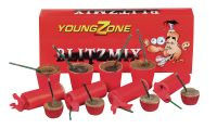 YZ51 - Young Zone - Junior - Blitzmix - NEM 144g