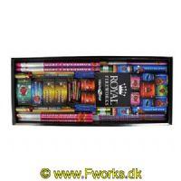 YZ61 - Young Zone - Junior sortiment - Magnum box - NEM 1500g